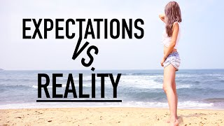 Travel Expectations vs. Reality ♥ Wengie ♥ Vietnam Adventures