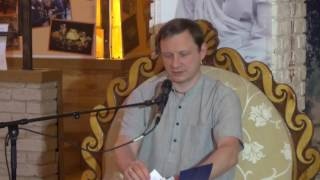 Місіонерський закон. Інструкція з виживання (Е. М. Маха-Баларама прабгу) (повна версія)- 10.07.2016
