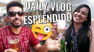 Vlog de viagem em Santiago Chile: hotel, pontos turísticos, compras, almoço e muitas dicas