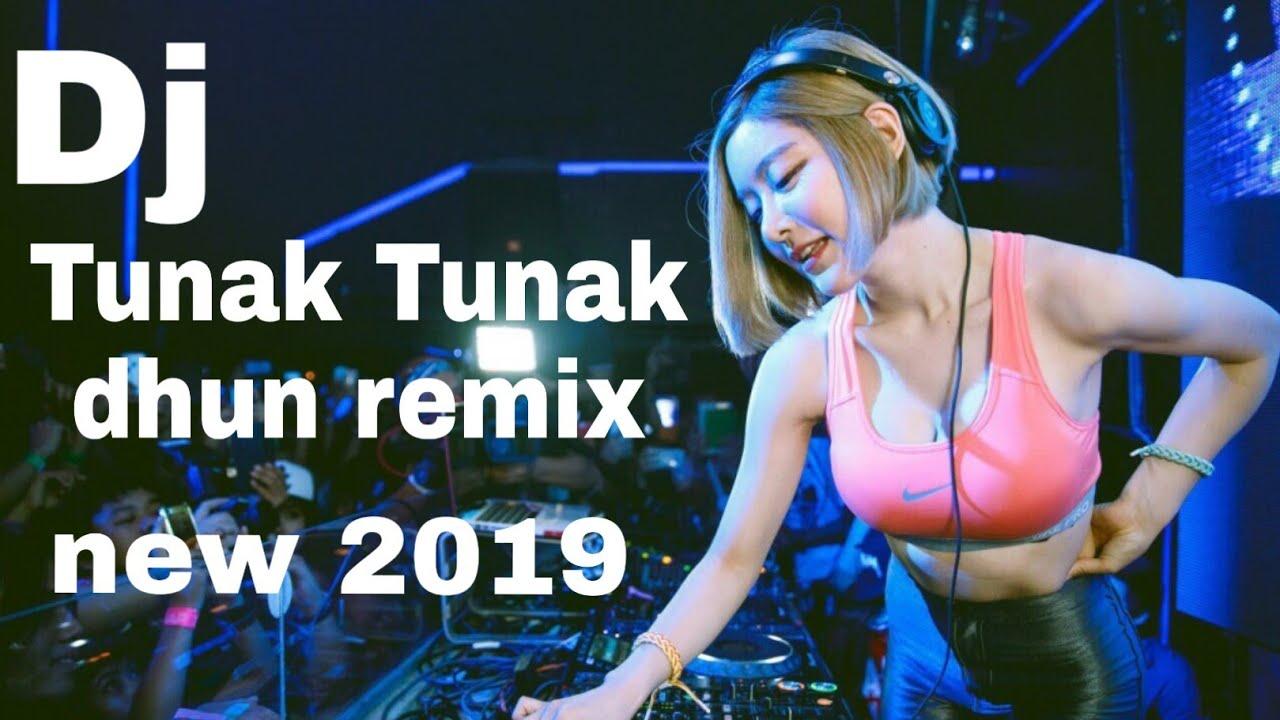 👼Tunak Tunak Tun👼 | 💕High Bass Remix song 💕 2020| Daler Mehndi |