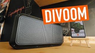 Обзор Divoom Trek, Voombox Pro, Airbeat 30. ЛУЧШИЕ из доступных!