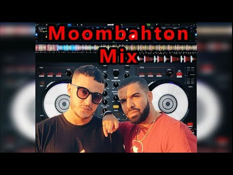 Moombahton MIx on Pioneer DDJ-SB3 (DJ Snake,Drake,Dillon Francis and more)
