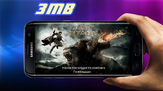 Download How  to Download Wrath of Titans 2D Java Game in Android