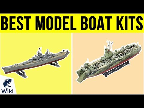 10 Best Model Boat Kits 2019