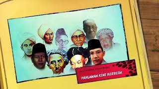 Download Video Denny Siregar PAHLAWAN KINI BERBEDA MP3 3GP MP4