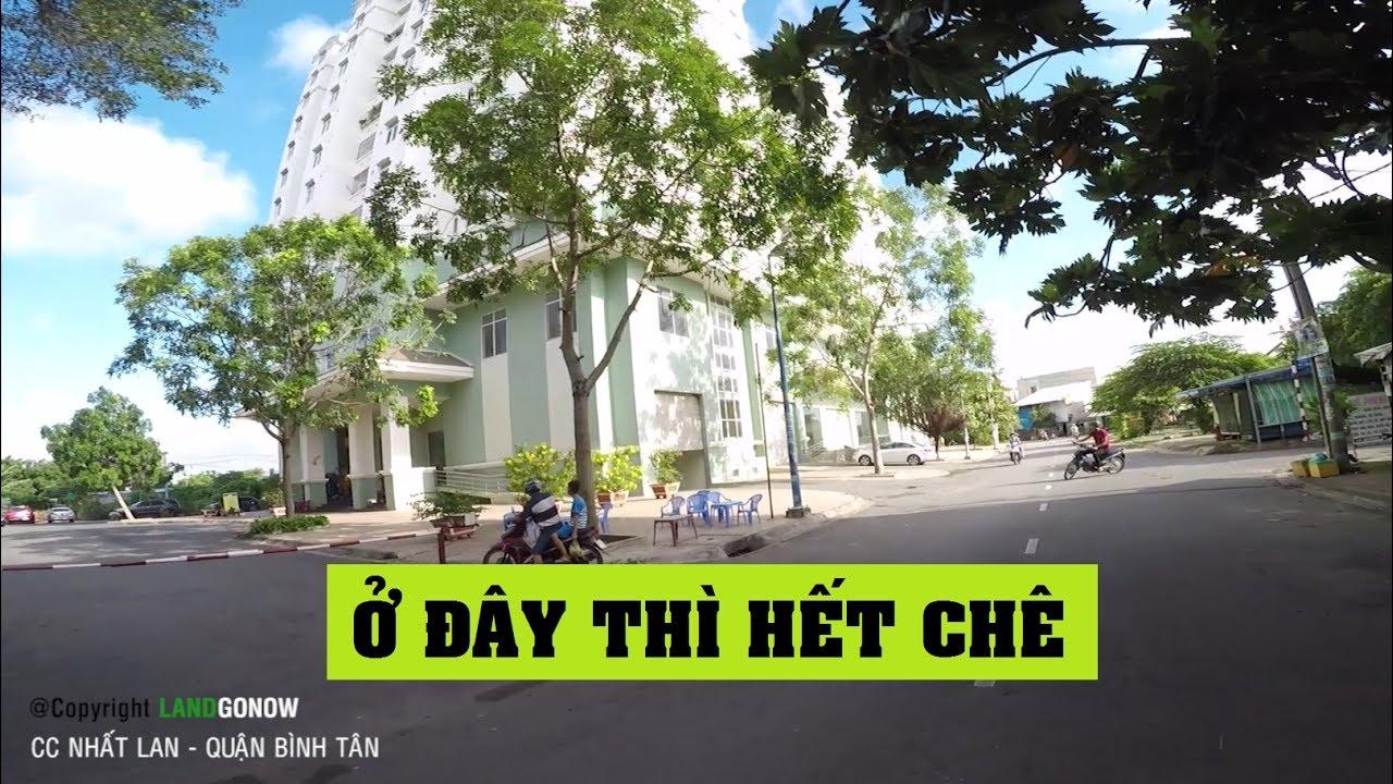 Chung cư Nhất Lan, Quốc Lộ 1A, KCN Tân Tạo, Tân Tạo, Quận Bình Tân – Land Go Now ✔