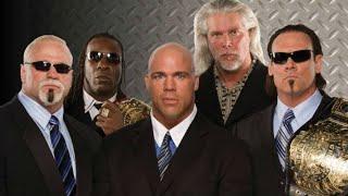 7 TNA Gimmicks WWE Should Steal