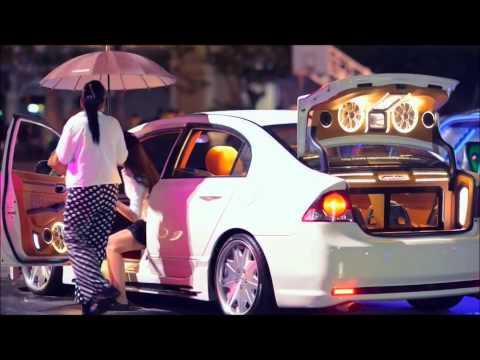 DJ PAY REMIX Allexinno ft Mirabela In Love