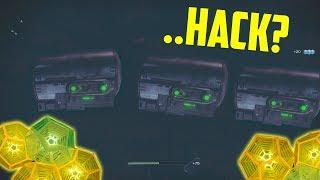 Destiny 2 LOOT CAVE HACK UNLIMITED ENGRAMS & TOKENS!