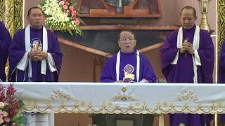 Download Video Thánh lễ An táng Bà cố Maria Thân Mẫu Cha Giuse Trần Minh Quang & Cha Trần Minh Chính CSsR MP3 3GP MP4