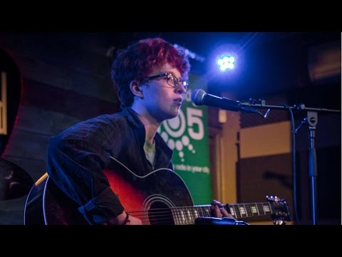 cavetown Live: Cambridge Band Competition at the Portland Ar