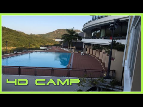 [Dorminators] 4D Educational Camp 2016