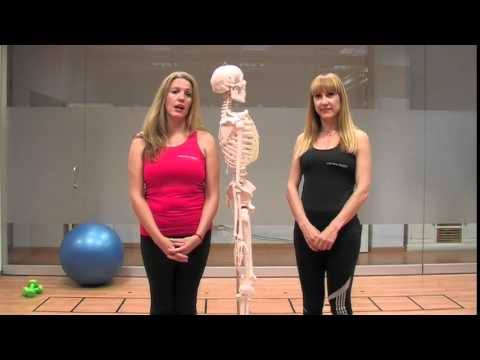 Anatomia y biomecánica basica - YouTube