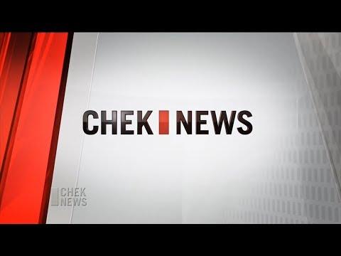 CHEK News at 10 - Open September 7, 2018