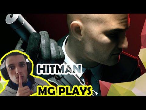 قتل الجميع بصمت - MG PLAYS HITMAN 2016 !