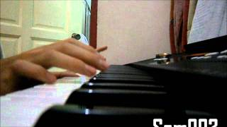 Alleluia To Christ The Lord - True Worshiper [Piano Cover] by Sem003