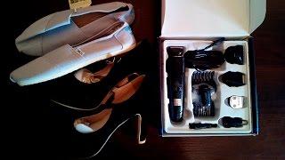 Машинка для Стрижки и Женская обувь.(http://goo.gl/q4fxbG Машинка для стрижки http://goo.gl/5xsn5B слипоны основа для кед) http://goo.gl/kDvIs Туфли ○ Все самое смешное..., 2015-09-30T06:47:36.000Z)