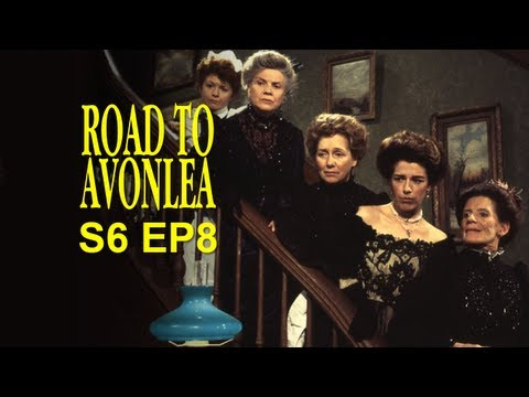 Road To Avonlea: Fools And Kings (Season 6, Episode 8)