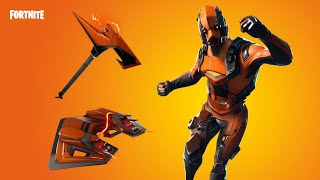 NEW BOUTIQUE - NEW SKIN VERTEX AND PLANOR REIFETER ON FORTNITE!
