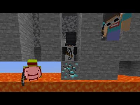 Minecraft, But It's 2D...