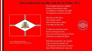 Baixar Hino do Município de São José do Rio Preto SP ( São Paulo )