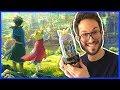TEST Ni No Kuni 2, vraiment enchanteur ? + Unboxing magique I PS4 et PC