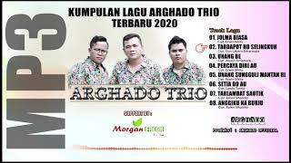 KUMPULAN LAGU ARGHADO TRIO ( LENGKAP)