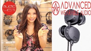 Advanced Wearable Audio - AWA 101: Review