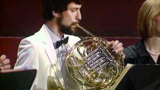 Kurt Sanderling - Mahler: Das Lied von der Erde | ICA Classics DVD
