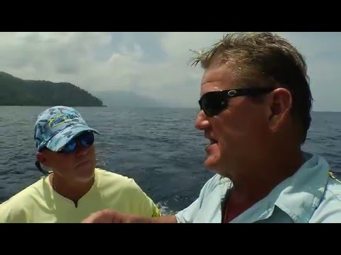 "Sportsman's Adventures: ""Tropic Star with Guy Harvey"" Season 22 