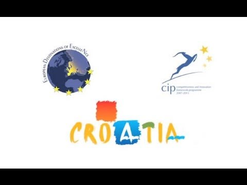 European Destinations of Excellence - Croatia