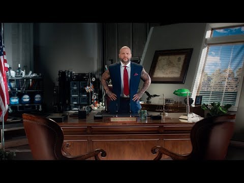 Browne Law Group: No B.S. Commercial [:30]