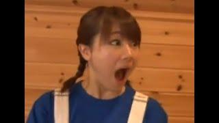 モーニング娘。の石田亜佑美ちゃん。 とにかく元気になります。 この動...