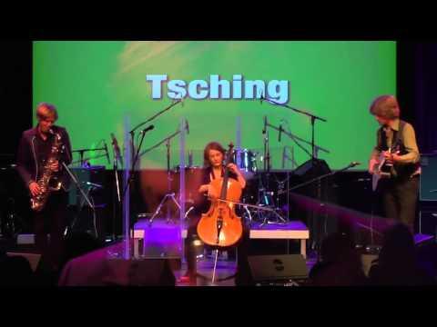 TSCHING live @4.Creole Berlin/Brandenburg 2013