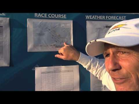 2013 UIM XCAT World Series, Round 3 - Highlights - Dubai, U.A.E