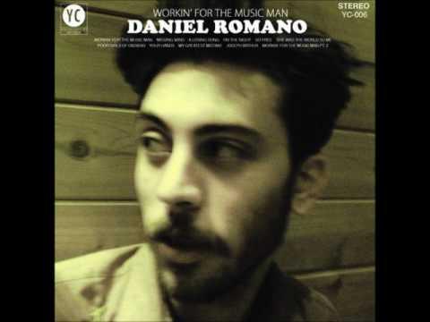 Daniel Romano-Workin For The Music Man