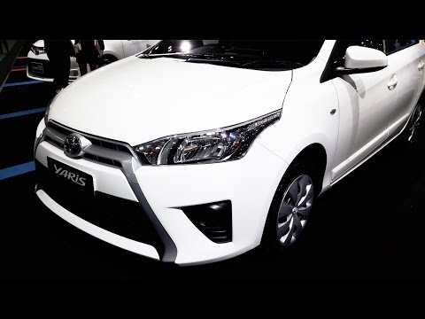 Toyota yaris 1.2 E CVT