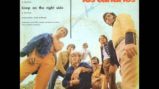 Los Canarios - The Incredible Miss Perryman (Peppermint Frappé) 1967