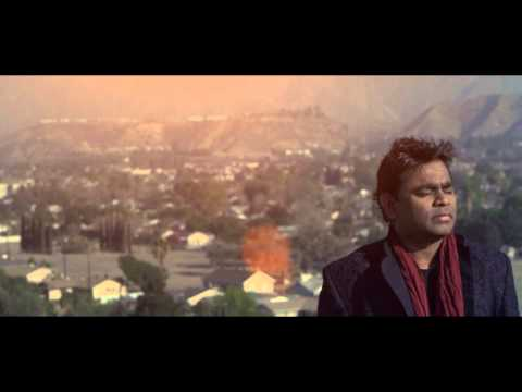 Raunaq | A conversation of music and poetry | Official A R Rahman HD