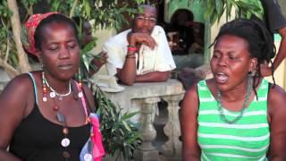 Vodou La - Legba e, Sali Nago, Panama Mwen Tombe