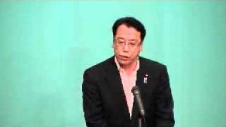 「9.4拉致問題国民集会」より長沢広明氏。 長沢広明 検索動画 22
