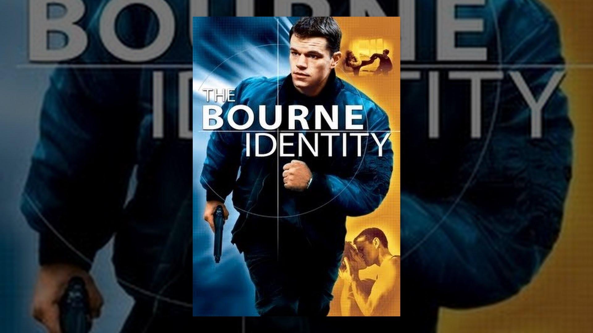 jason bourne movie download yify