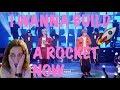 SEVENTEEN JOSHUA & VERNON - ROCKET LIVE REACTION | I WANNA BUILD A ROCKET NOW