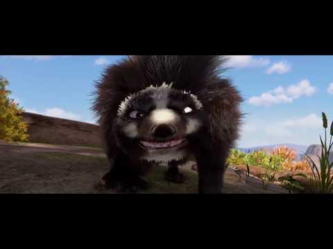 Кадры из фильма Ежик Бобби: Колючие приключения