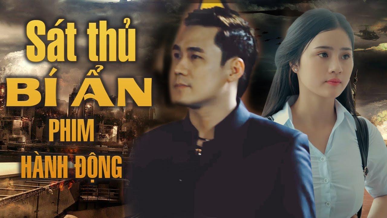 Phim Hành Động 2017 Sát Thủ Bí Ẩn – Khánh Phương | Phim Hành Động Hay Nhất 2017