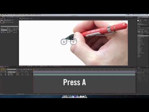 Tutorial: Whiteboard Animation Style (A Different Approach)