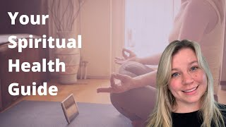 Your Spiritual Health Guide | Home Spiritual Spa