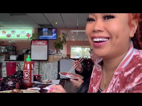 Myrtle Beach Vietnam House Restaurant Mukbang