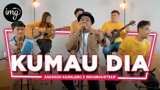 Kumau Dia - Andmesh Kamaleng Ft. IndomusikTeam   PETIK