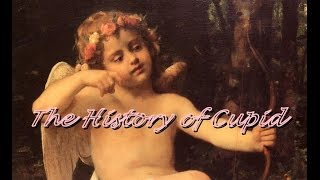 Valentine's Day: the History of Cupid